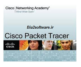 دانلود cisco  packet  tracer