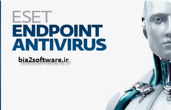 انتی ویروس ESET Endpoint Antivirus