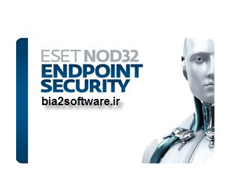 دانلود ESET Endpoint Security
