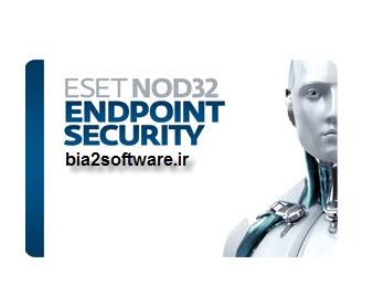 دانلود ESET Endpoint Security
