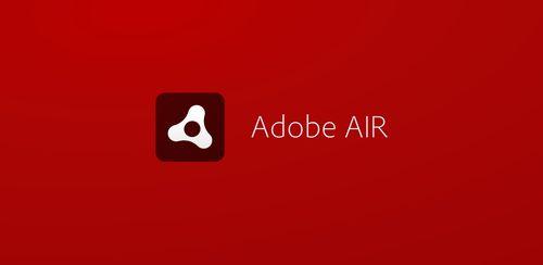 داانلود Adobe AIR