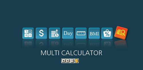 Multi Calculator