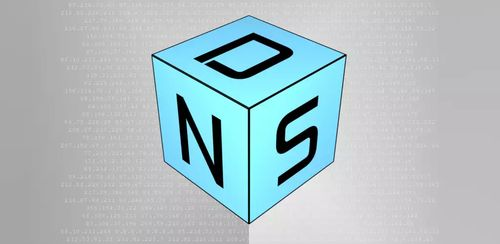 تغییر دی ان اس Override DNS