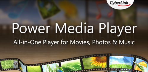 Power Media Player Pro  دانلود