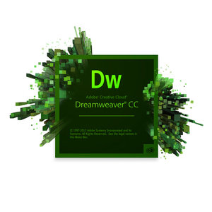 Adobe Dreamweaver CC طراحی وب