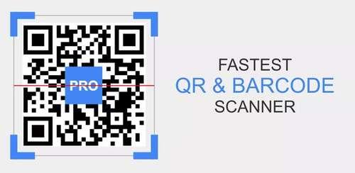 دانلود barcode scaner