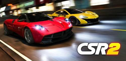 بازی CSR Racing