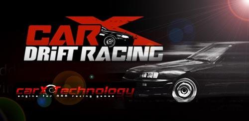 بازی اندروید CarX Drift Racing